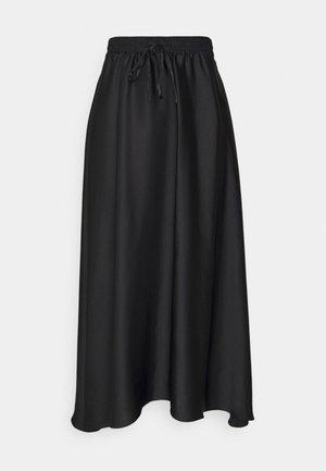 A-Line - A-linjekjol - black