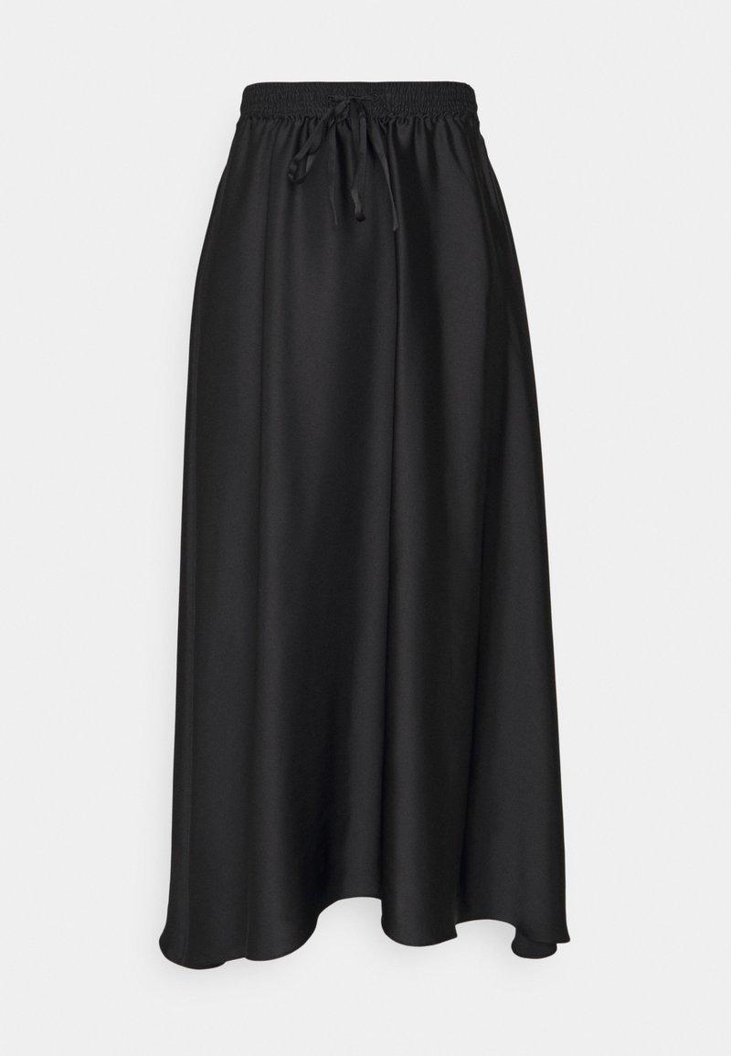 ARKET - A-Line - A-line skirt - black