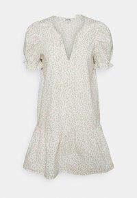 Monki - SELMA DRESS - Day dress - white - 4