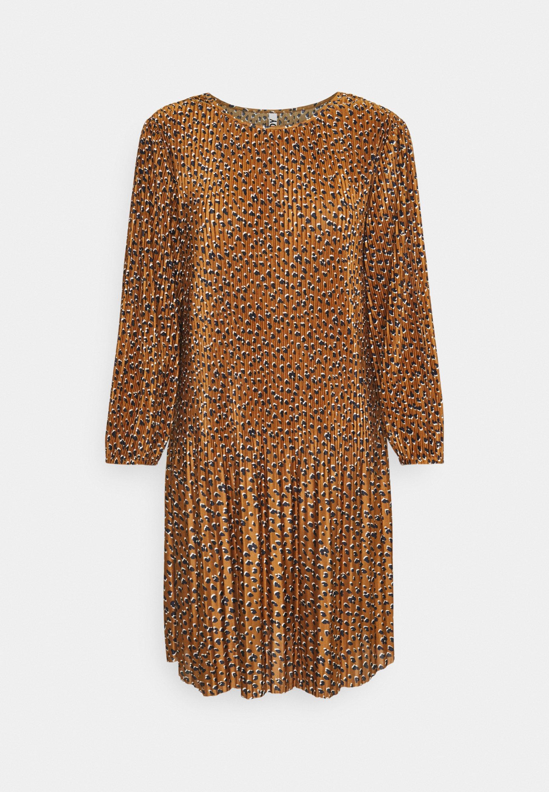 Damen JDYBOA SHORT DRESS - Freizeitkleid
