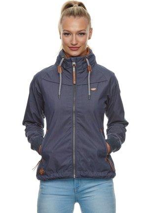 APOLI - Light jacket - navy
