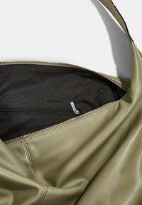 edc by Esprit - PIXIE  - Handbag - light khaki - 6
