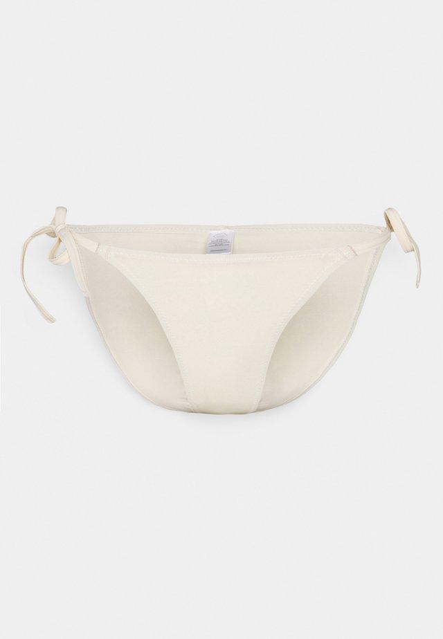 CLEO BOTTOM - Bikiniunderdel - light beige
