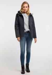 DreiMaster - Outdoor jacket - marine - 1