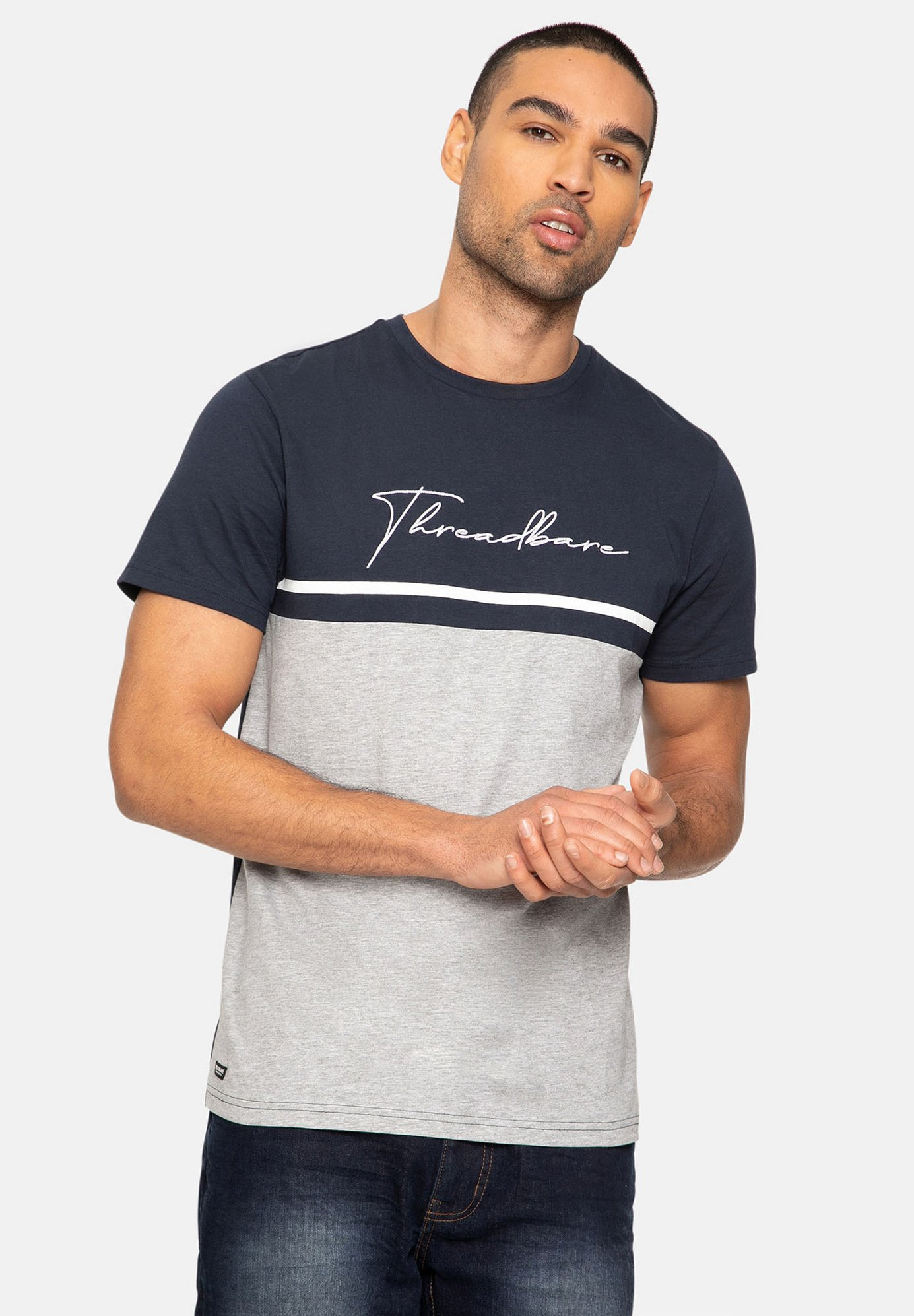 Homme NEO - T-shirt imprimé