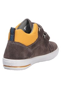 Superfit - First shoes - braunblaugelb (3000) - 5