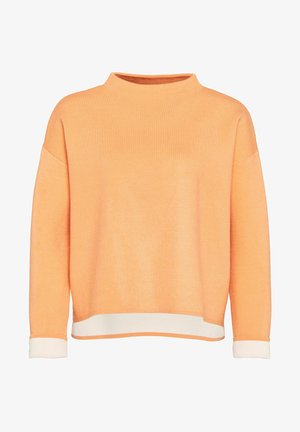 Jumper - orange