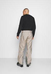 Houdini - PURPOSE PANTS - Pantalon de ski - sandstorm - 2