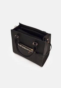 Even&Odd - Handbag - black/beige - 2