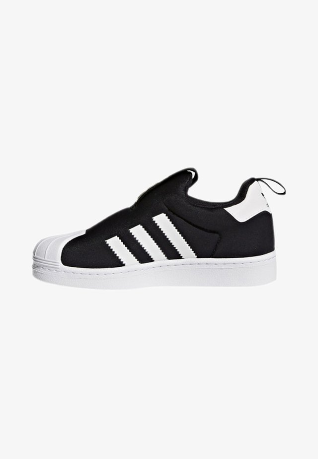 SUPERSTAR 360 SHOES - Tenisky - black