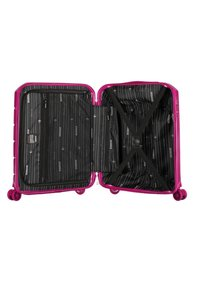 Wittchen - TRAIL STYLE 2 - Wheeled suitcase - pink - 4