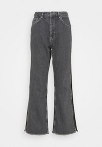 The Ragged Priest - GEMINI - Jeans straight leg - grey - 0