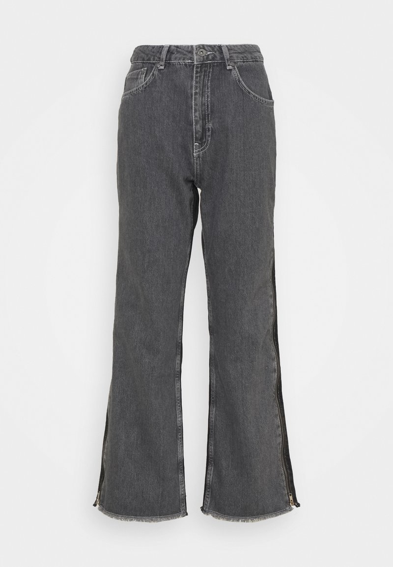 The Ragged Priest - GEMINI - Jeans straight leg - grey