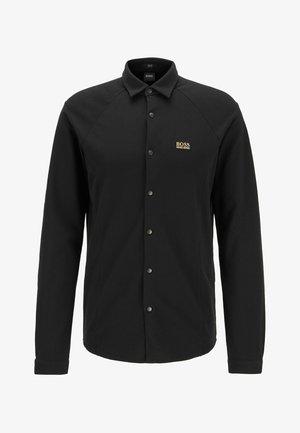 BANZI - Shirt - black