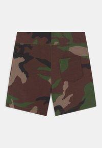 Polo Ralph Lauren - BOTTOMS - Shorts - green - 1