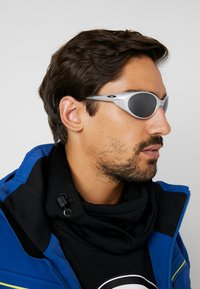 Oakley - EYEJACKET REDUX - Sunglasses - silver - 1