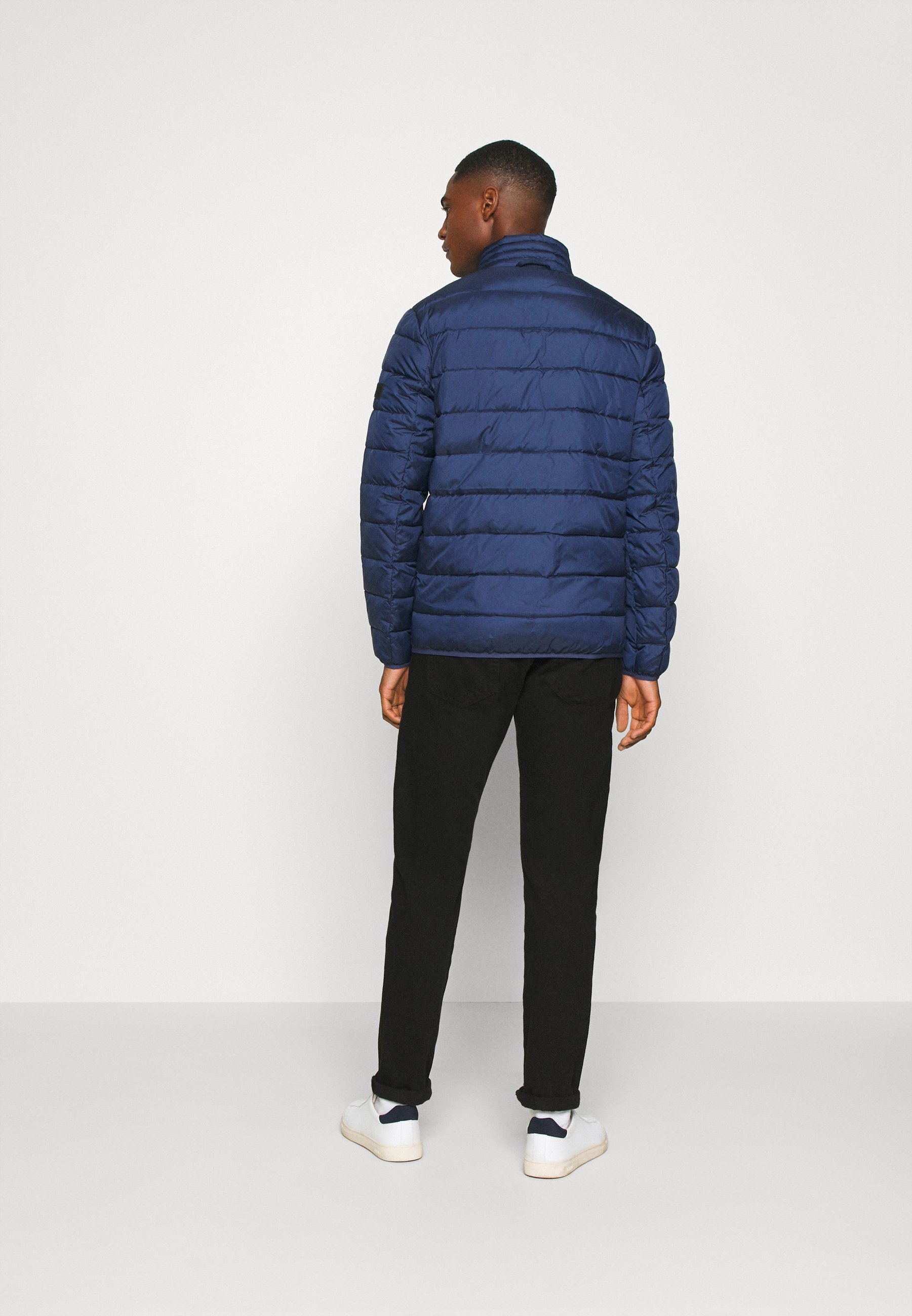 Tom Tailor Denim Lightweight Jacket - Übergangsjacke Cosmos Blue