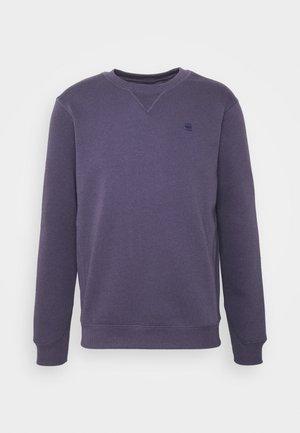 PREMIUM CORE - Sweatshirt - pacior grape