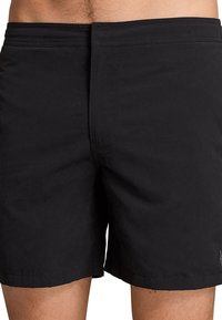 AllSaints - WARDEN  - Shorts - black - 1