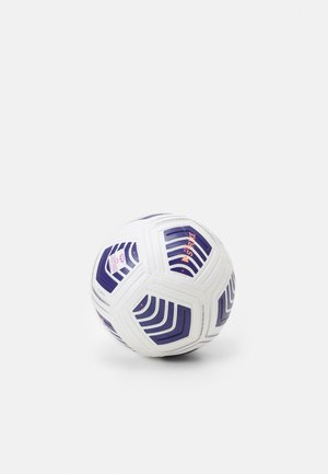 UEFA WOMENS CHAMPIONS LEAGUE STRIKE - Fußball - white/regency purple/bright mango