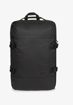 Backpack - surfaced black