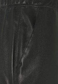 MAX&Co. - DANNI - Kalhoty - black - 2
