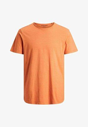 REGULAR FIT - Basic T-shirt - hawaiian sunset