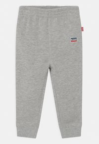 Levi's® - ZIP UP TAPING SET - Dres - grey - 2
