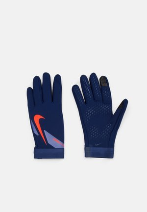 UNISEX - Guantes - blue void/world indigo/bright crimson