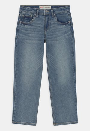 STAY LOOSE TAPER FIT - Relaxed fit jeans - burbank