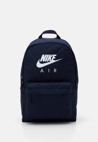Nike Sportswear - AIR - Rucksack - obsidian/white - 0