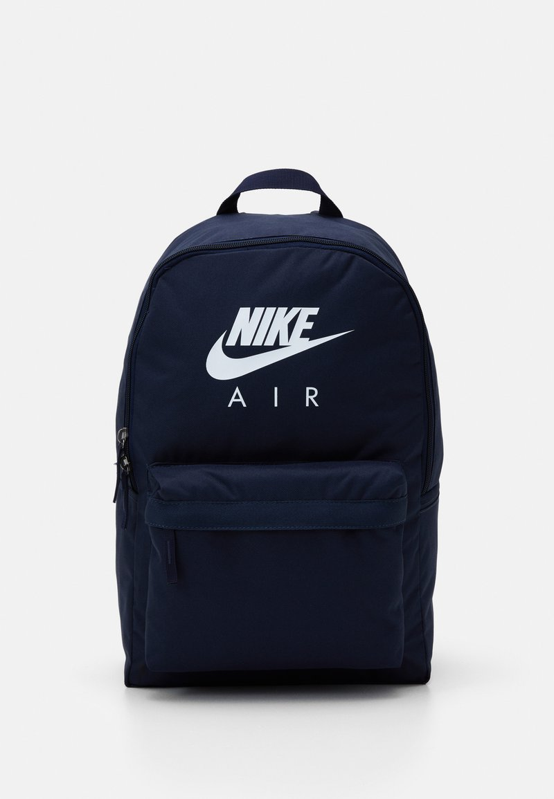 Nike Sportswear - AIR - Rucksack - obsidian/white