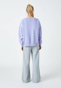 PULL&BEAR - Sweatshirt - mauve - 2