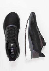 adidas Performance - SOLAR DRIVE 19 - Scarpe running neutre - core black/grey six/footwear white - 1