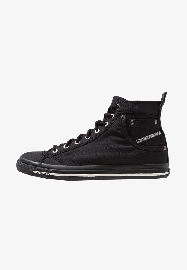 EXPOSURE I - Sneaker high - schwarz