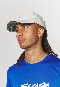 Nike Performance - DRY AROBILL UNISEX - Cap - desert sand - 0