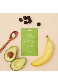 RATED GREEN - COLD PRESS AVOCADO NOURISHING SCALP PACK W/BANANA 2 PACK - Hair set - - - 1