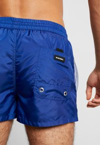 Diesel - SANDY  - Swimming shorts - blue - 2