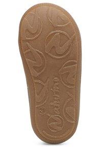 Naturino - COCOON - Baby shoes - grün - 4