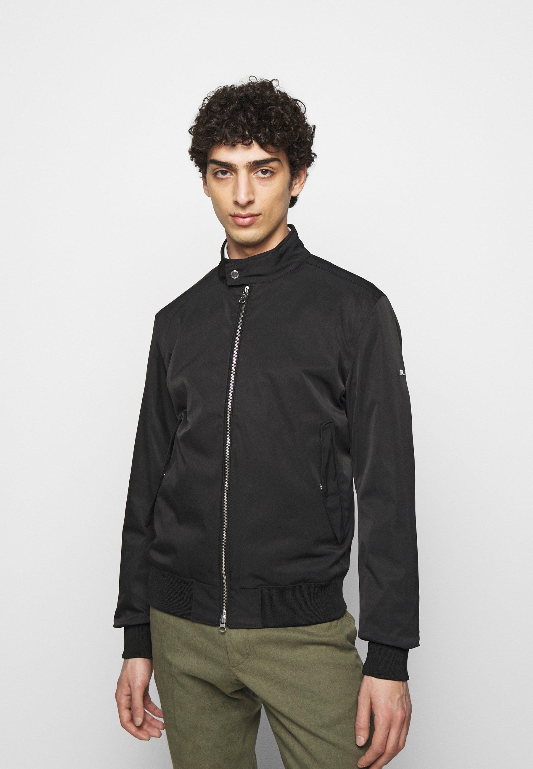 Men DEREK POLY STRETCH - Light jacket