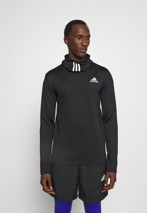 DESIGNED4TRAINING COLD.RDY FITTED - Sportshirt - black