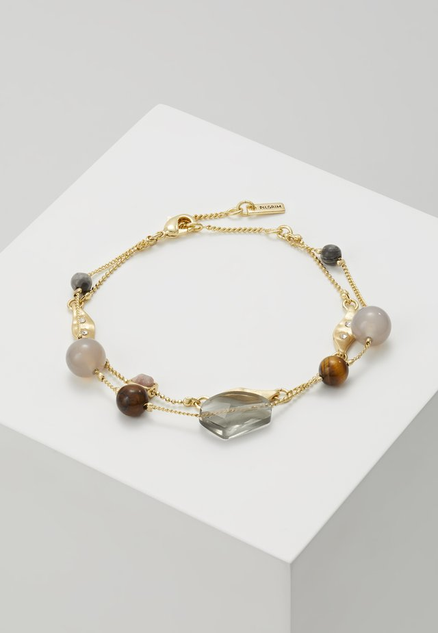 BRACELET VERDANDI - Armband - gold-coloured