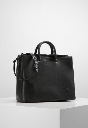 KINTLA - Handbag - black
