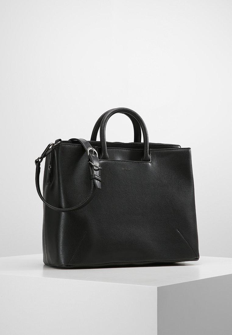 Matt & Nat - KINTLA - Handbag - black