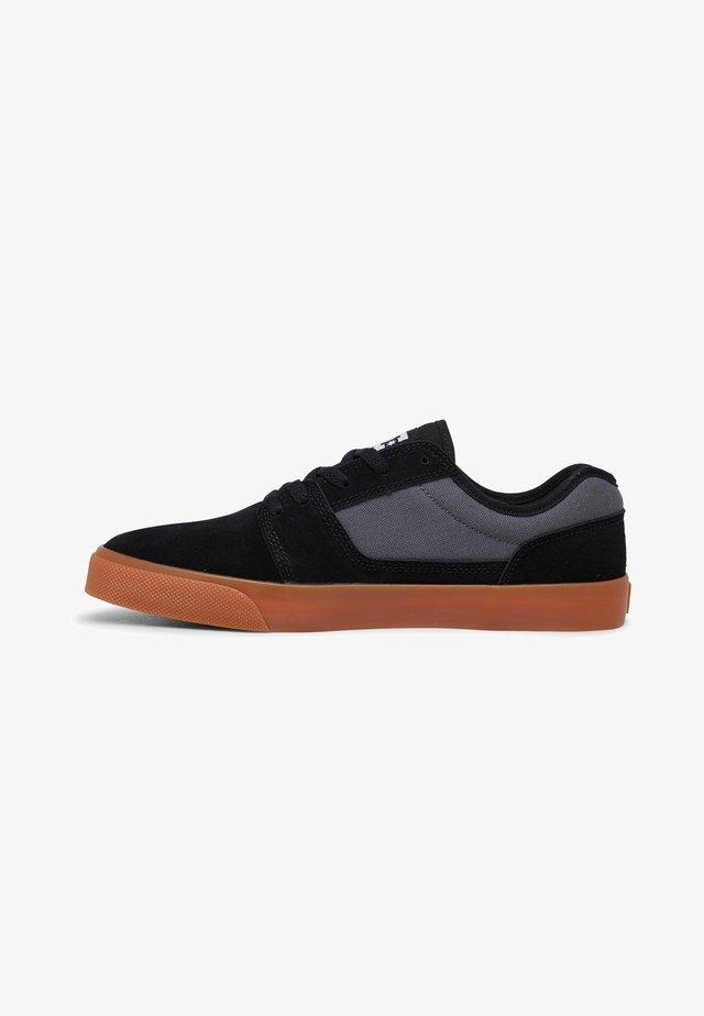 TONIK - Sneakers laag - black/grey/white