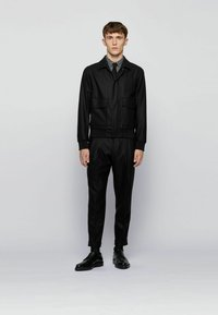 BOSS - RONNI - Shirt - black - 1