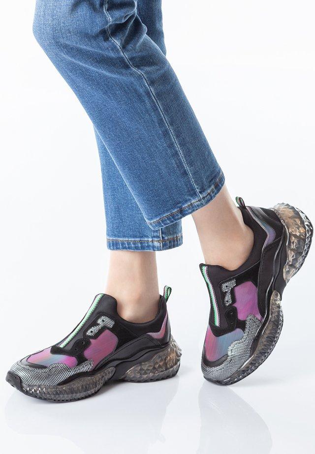 AURORA - Sneakers laag - multi-coloured