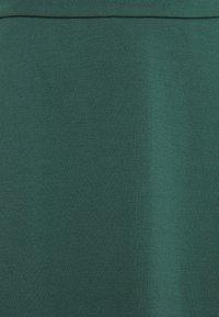 b.young - TIMONA SKIRT - A-line skirt - jungle green - 2