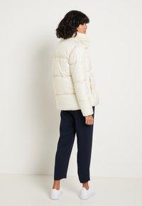 mine to five TOM TAILOR - Winter jacket - vintage beige - 2