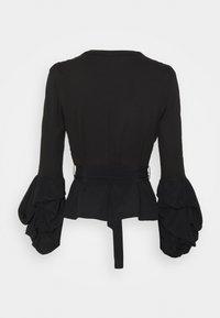 Diane von Furstenberg - ROBIN - Blouse - black - 1